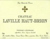 拉维尔-侯伯王酒庄干白葡萄酒(Chateau Laville Haut-Brion Blanc,Pessac Leognan,France)