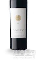杨树林品丽珠干红葡萄酒(Poplar Grove Winery Cabernet Franc,Okanagan Valley,Canada)