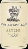 鹿跃酒窖阿尔忒弥斯赤霞珠红葡萄酒(Stag's Leap Wine Cellars Artemis Cabernet Sauvignon, Napa Valley, USA)
