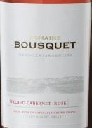 布斯科特桃红葡萄酒(Domaine Bousquet Premium Rose,Tupungato,Argentina)