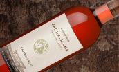 黑莓帕查玛玛赤霞珠桃红葡萄酒(Las Moras Pacha Mama Cabernet Sauvignon Rose,San Juan,...)
