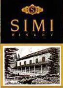 思美赤霞珠桃红葡萄酒(Simi Winery Cabernet Sauvignon Rose,California,USA)