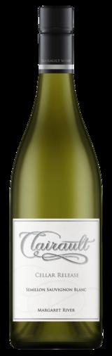 克莱洛赤霞珠干红葡萄酒(Clairault Cellar Release Semillon-Sauvignon Blanc,Margaret ...)