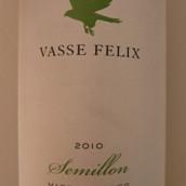 菲历士赛美蓉干白葡萄酒(Vasse Felix Semillon,Margaret River,Australia)