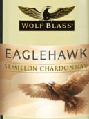 禾富鹰牌赛美蓉-霞多丽干白葡萄酒(Wolf Blass Eaglehawk Semillon - Chardonnay, South Australia, Australia)