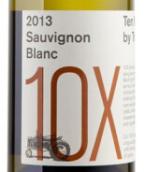 泰恩查特葡萄酒公司10X长相思干白葡萄酒(Ten Minutes By Tractor 10X Sauvignon Blanc,Mornington ...)