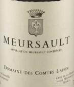 拉芳酒庄(默尔索村)干白葡萄酒(Domaine des Comtes Lafon Meursault, Cote de Beaune, France)