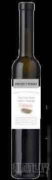 前景威代尔冰白葡萄酒(Ganton&Larsen Prospect Winery The Lost Bars Vidal Icewine,...)