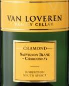 凡拉润克拉门得干白葡萄酒(Van Loveren Cramond,Robertson,South Africa)
