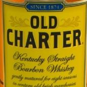 老宪章纯波本威士忌(Old Charter Straight Bourbon Whiskey,Kentucky,USA)