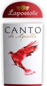 拉博丝特阿帕塔之歌干红葡萄酒(Casa Lapostolle Canto de Apalta,Rapel Valley,Chile)