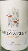 德保利柳之谷莫斯卡托白葡萄酒(De Bortoli Willowglen Moscato,Riverina,Australia)