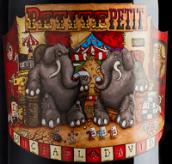 迈克尔大卫小西拉味而多混酿干红葡萄酒(Michael David Petite Petit, Lodi, USA)