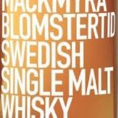 麦克米拉花季瑞典单一麦芽威士忌(Mackmyra Blomstertid Swedish Single Malt Whisky,Sweden)