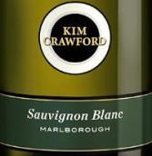 金凯福酒庄长相思干白葡萄酒(Kim Crawford Sauvignon Blanc, Marlborough, New Zealand)