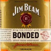 占边保税肯塔基纯波本威士忌(Jim Beam Bonded Kentucky Straight Bourbon Whiskey,Kentucky,...)