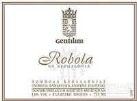 Gentilini Robola of Cephalonia,Greece