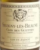路易亚都歌特(萨维尼一级园)白葡萄酒(Louis Jadot Clos des Guettes Blanc,Savigny-Les-Beaune ...)