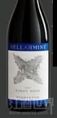 贝拉明黑皮诺干红葡萄酒(Bellarmine Wines Pinot Noir,Pemberton,Australia)