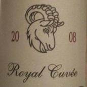 博克皇家混酿红葡萄酒(Bock Royal Cuvee Red Blend,Villany-Siklos,Hungary)