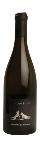 奈尔乐索米尔黑狼干白葡萄酒(Domaine de Nerleux Saumur Blanc Les Loups BLancs,Loire,...)