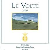 欧纳拉雅乐福特红葡萄酒(Le Volte dell'Ornellaia,Tuscany,Italy)