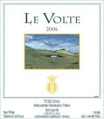 奧納亞樂福特紅葡萄酒(Le Volte dell'Ornellaia, Tuscany, Italy)