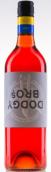 道奇兄弟西拉-歌海娜混酿桃红葡萄酒(Dodgy Brothers Wines Shiraz-Grenache Rose,McLaren Vale,...)