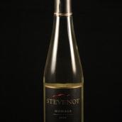 史蒂夫诺特珍藏蒙纳格干白葡萄酒(Stevenot Reserva Monage,California,USA)