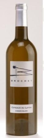 安普尼布罗谢莱昂丘白诗南甜白葡萄酒(Ampelidae Brochet Coteaux du Layon Chenin Blanc,Loire Valley...)