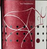 贾克斯Y3金牛座系列混酿干红葡萄酒(Jax Vineyards Y3 Taureau Red Blend,Napa Valley,USA)