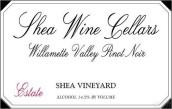 狮威黑皮诺干红葡萄酒(Shea Wine Cellars Estate Pinot Noir,Willamette Valley,USA)