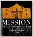 落溪使命赤霞珠干红葡萄酒(Fall Creek Vineyards Mission Cabernet Sauvignon,San Antonio ...)