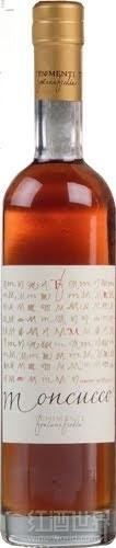 方达娜福达蒙哥谷阿格拉怕干白葡萄酒(Fontanafredda Moncucco Grappa di Moscato,Piedmont,Italy)