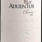 安缇加尔阿杜恩图斯系列经典波尔多风格混酿干红葡萄酒(Antigal Winery and Estates Aduentus Classic Bordeux-Style ...)