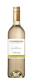 克利福德湾长相思红葡萄酒(Clifford Bay Sauvignon Blanc,Marlborough,New Zealand)