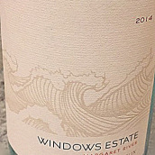 玻璃屋酒庄甜白葡萄酒(Windows Estate Moelleux,Margaret River,Australia)