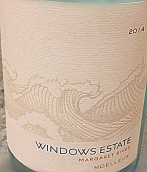 玻璃屋酒庄甜白葡萄酒(Windows Estate Moelleux,MargaretRiver,Australia)