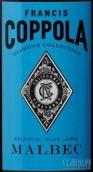 柯波拉宝石精选天蓝牌马尔贝克干红葡萄酒(Francis Ford Coppola Diamond Collection Celestial Blue Label...)