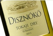 野猪岩托卡伊富尔民特干白葡萄酒(Disznoko Tokaji Dry Furmint,Tokaj,Hungary)