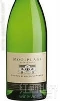 穆伊普拉斯布斯白诗南干白葡萄酒(Mooiplaas Bush Vines Chenin Blanc,Stellenbosch,South Africa)