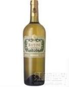 露迪尼长相思干白葡萄酒(Rutini Wines Sauvignon Blanc, Tupungato, Argentina)