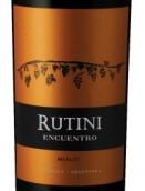露迪尼印搓梅洛干红葡萄酒(Rutini Wines Encuentro Merlot, Tupungato, Argentina)
