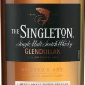 格兰达伦辛格尔顿大师艺术苏格兰单一麦芽威士忌(The Singleton Of Glendullan Master's Art Single Malt Scotch ...)