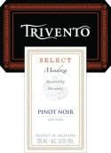 风之语精选黑皮诺干红葡萄酒(Trivento Select Pinot Noir, Mendoza, Argentina)