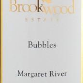 布鲁克伍德起泡酒(Brookwood Estate NV Bubbles,Margaret River,Australia)