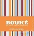 Bouke North Fork Red,New York,USA