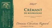 雷尼亚尔-克里斯汀干型起泡酒(Domaine Regnard Christian Cremant de Bourgogne Brut,Burgundy...)