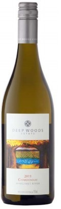 深林霞多丽干白葡萄酒(Deep Woods Estate Chardonnay,Margaret River,Western ...)