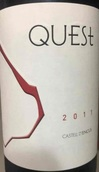 安卡庄园探索红葡萄酒(Castell d'Encus Quest, Costers del Segre, Spain)